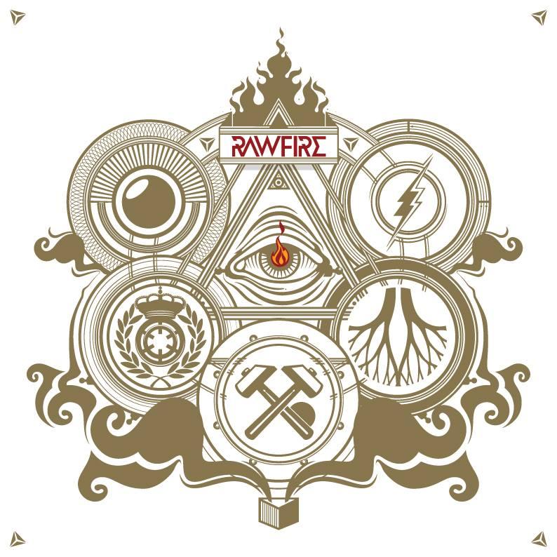 Rawfire lança álbum com participações de membros do Millencolin