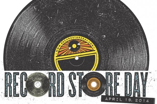 Veja a lista completa dos lançamentos de 2014 do Record Store Day