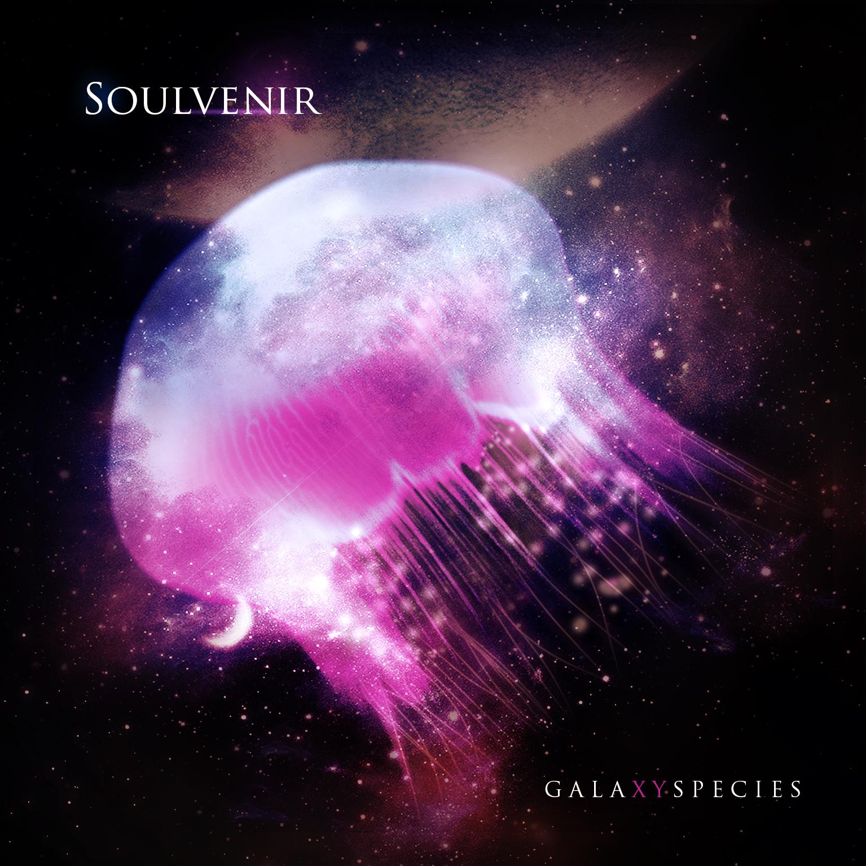 Soulvenir: ouça na íntegra o primeiro álbum da banda