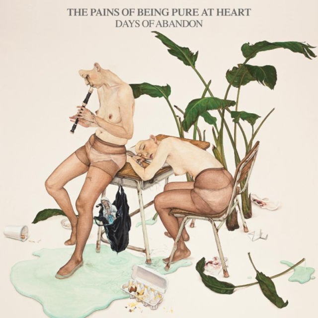 The Pains of Being Pure at Heart: Veja detalhes do novo disco