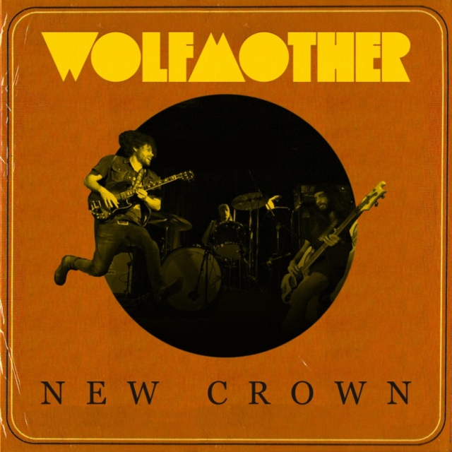 Wolfmother disponibiliza novo álbum para streaming