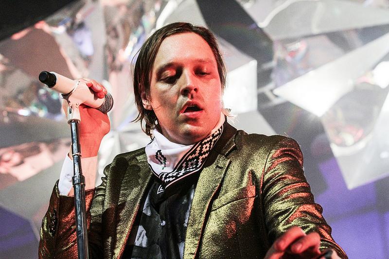 Resenha Arcade Fire no Rio de Janeiro (040414)