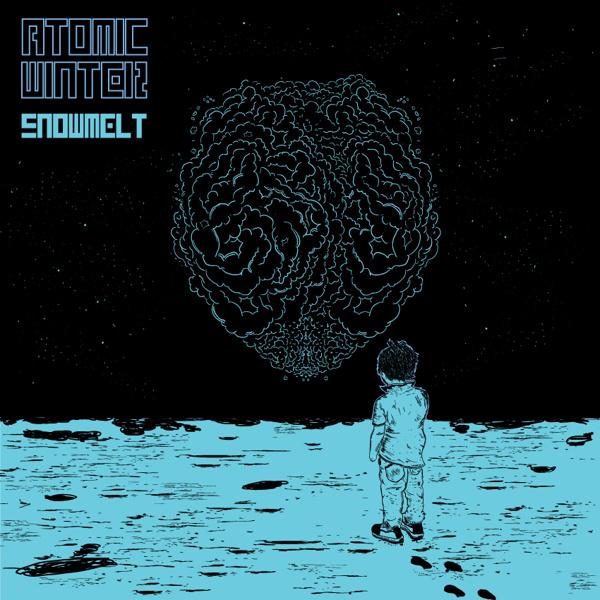 Atomic Winter disponibiliza álbum para download gratuito