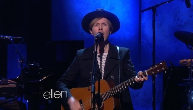 Na Televisão: Beck e Manchester Orchestra