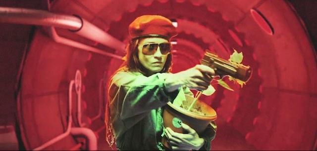 Fiona Apple interpreta vilã em série francesa de super-herói