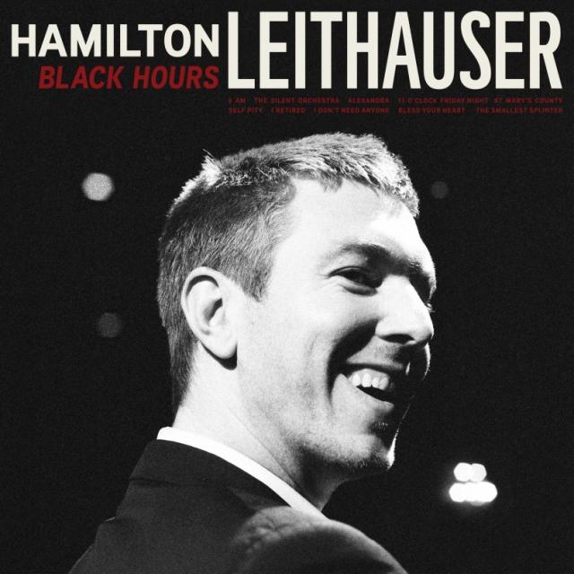 Hamilton Leithauser (The Walkmen) disponibiliza música inédita
