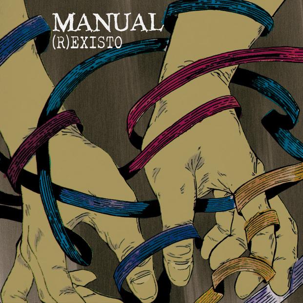 Manual lança álbum de estreia