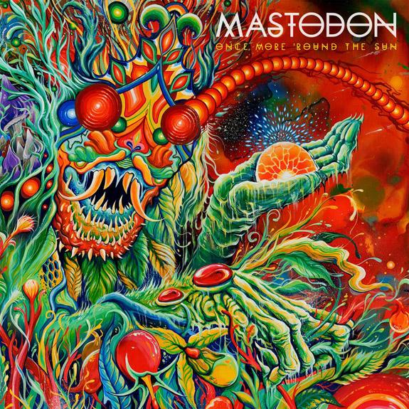 mastodon-high-road