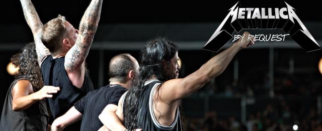 Metallica divulga vídeos de sua apresentação no Brasil