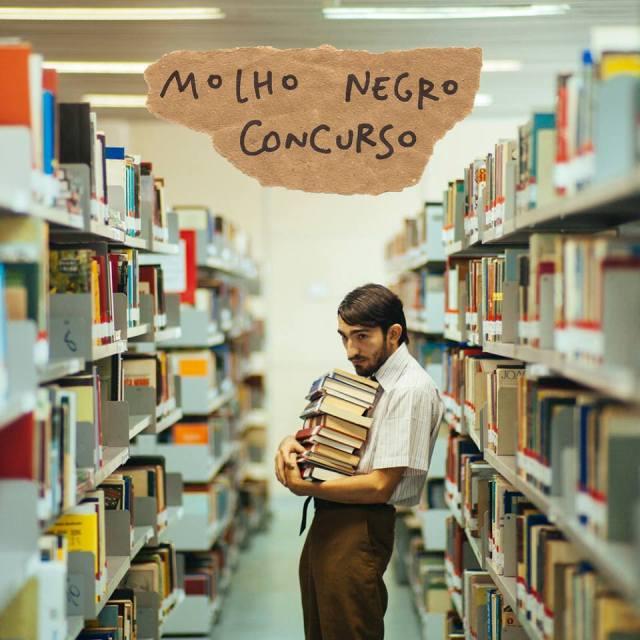 """Molho Negro lança clipe de """"Concurso"""""""