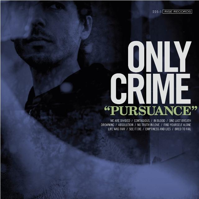 Novas músicas: Only Crime e Perfect Pussy