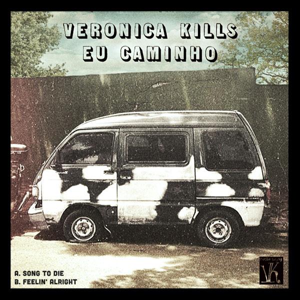 Novos EP: Veronica Kills, Black Manhattan, Rocartê, Galinha Preta e LuvBugs