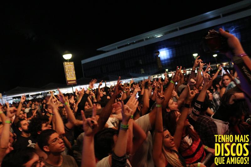 Festival Bananada 2014