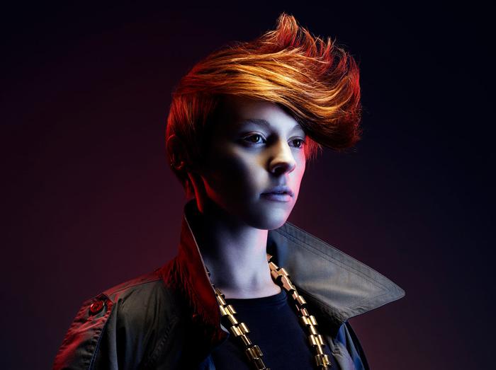 La Roux divulga vídeo de novo single