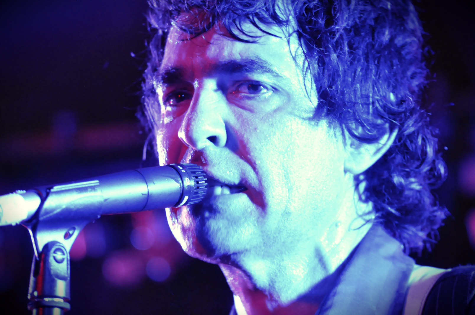 Resenha e fotos: The Jon Spencer Blues Explosion em Dublin (11/05/14)