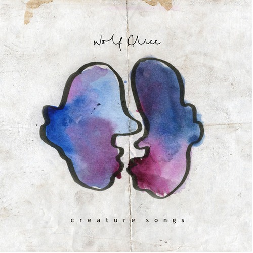 Wolf Alice libera novo EP para audição gratuita