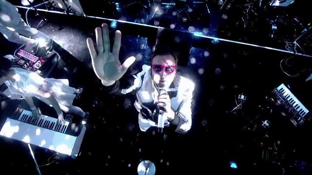 Arcade Fire se apresenta em programa de TV