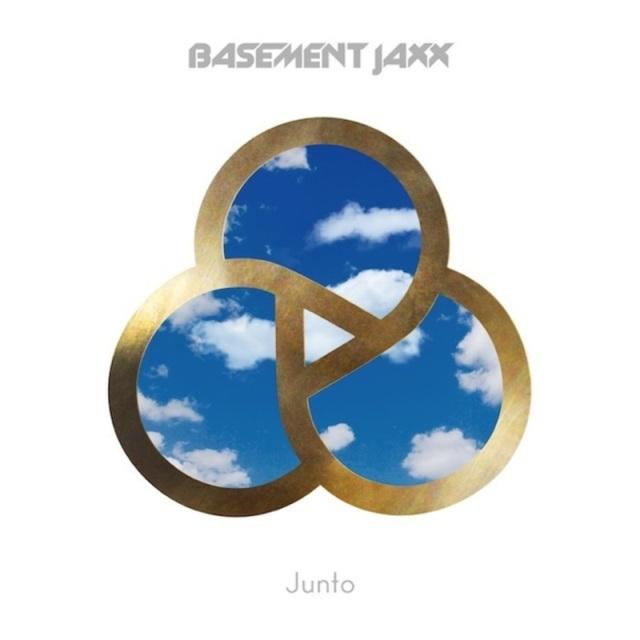 Basement Jaxx anuncia novo disco