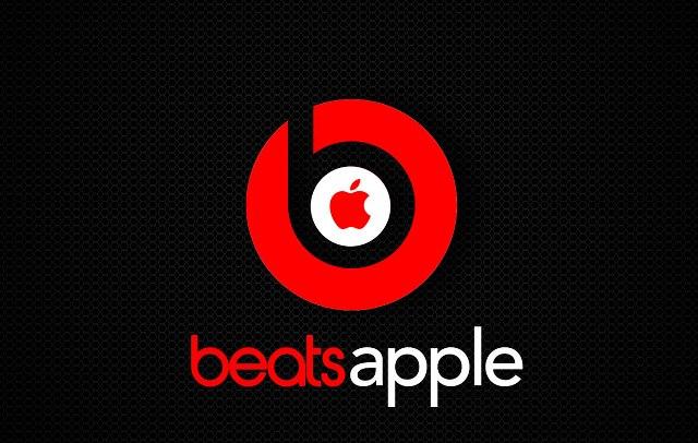 Apple anuncia compra da Beats