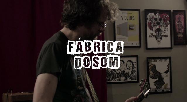 Fábrica do Som 2014: assista a vídeos de Emicida e Rael, Boogarins e Mudhoney
