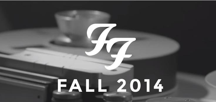 Foo Fighters anuncia lançamento de álbum para este ano