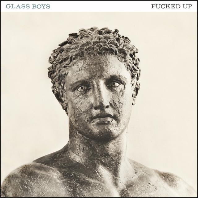 Novos álbuns para streaming: Fucked Up, 7 Seconds e Priests