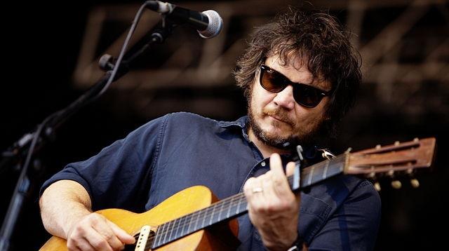 Jeff Tweedy (Wilco) anuncia álbum solo de estreia