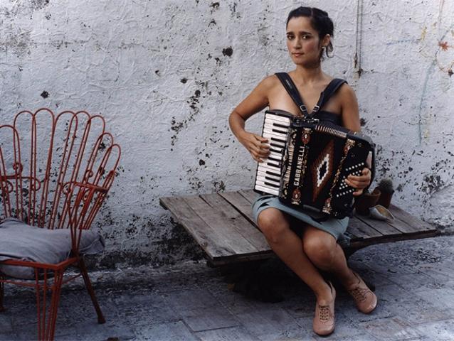 Julieta Venegas: Show da cantora em Recife é cancelado