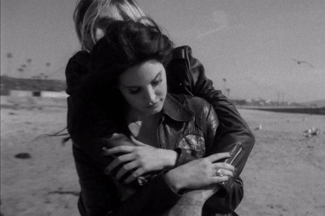 Lana Del Rey revela lista de músicas de novo disco