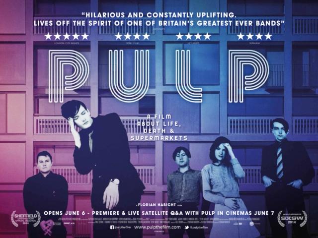 Pulp disponibiliza trailer de seu novo documentário