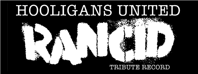 Álbum tributo ao Rancid vem aí