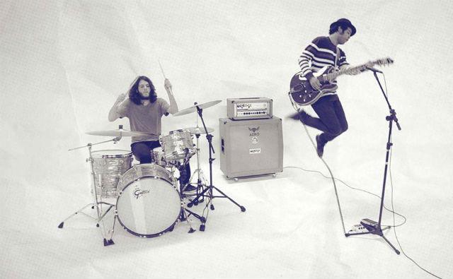 Novos Vídeos: The Baggios, Chuva Negra, Banda Munich e André Prando