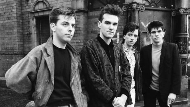 Veja lista de exigências dos Smiths durante tour de 1986
