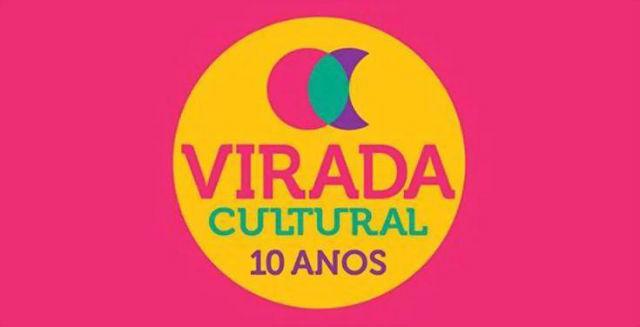 Virada Cultural 2014: Confira a programação