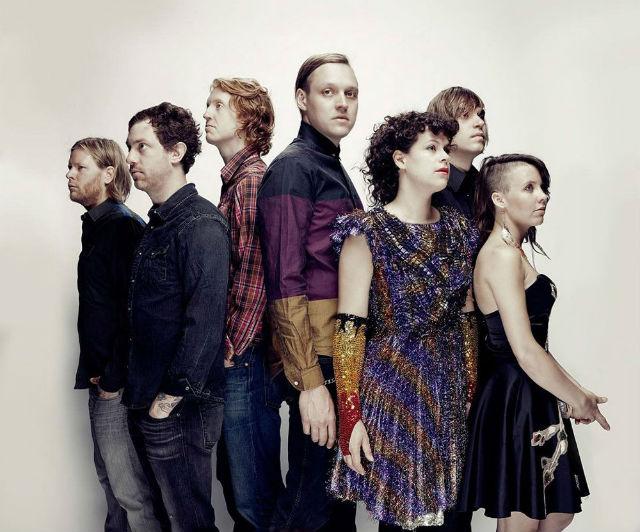 Arcade Fire compõe trilha de filme estrelado por Kim Gordon; Assista!