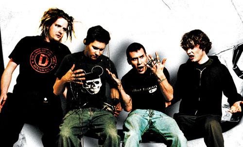 Belvedere divulga video da turnê de reunião de banda
