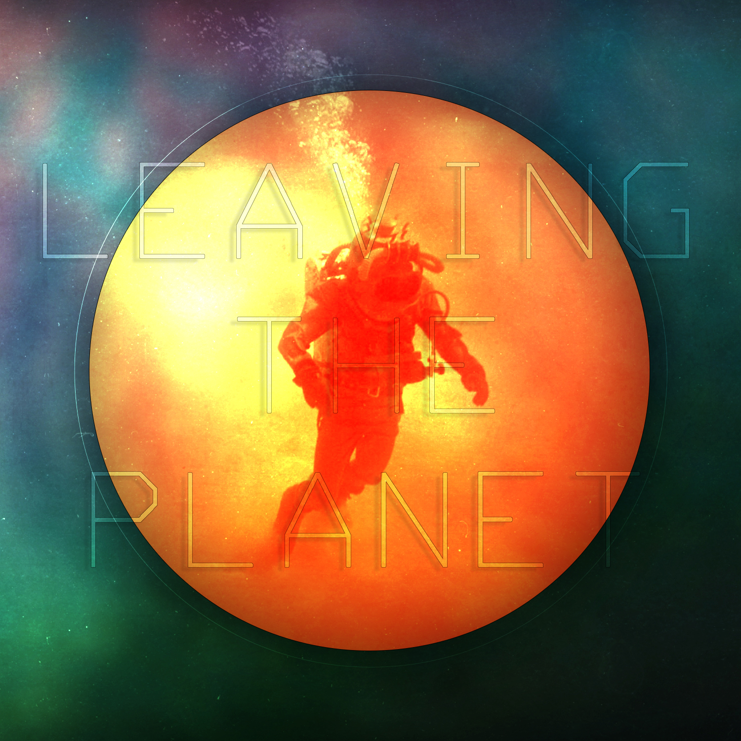 Leaving The Planet - Leaving The Planet