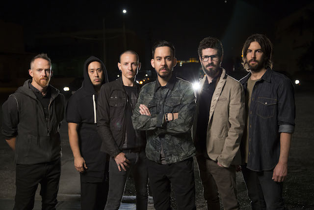 Linkin Park 2014