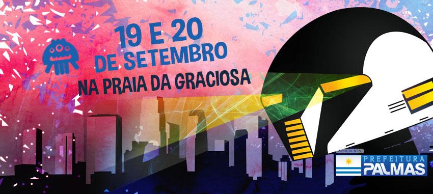 PMW Rock Festival anuncia 4 bandas de Tocantins