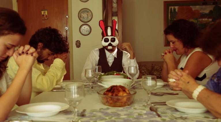 Novos vídeos: Canto Cego, Alarde, Cartolas, Godasadog, Ronca e Dona Cislene