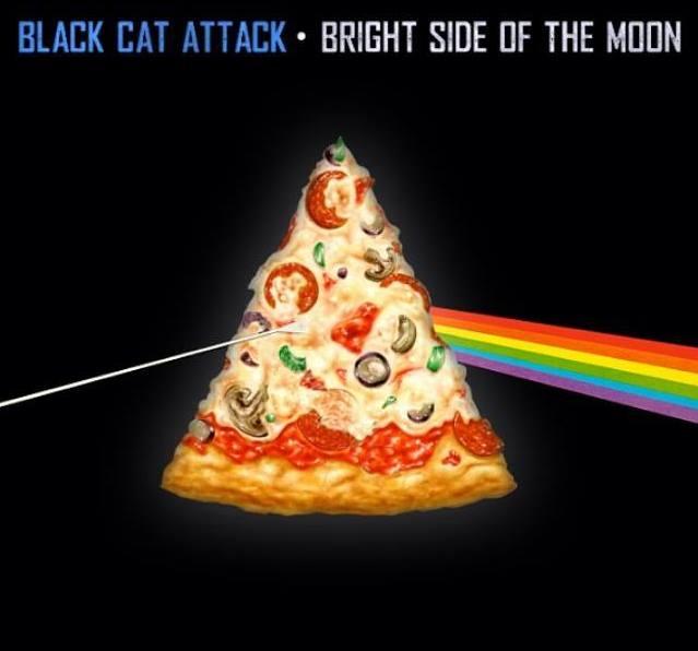 Black Cat Attack: Banda com ex-guitarrista do Sum 41 lança EP