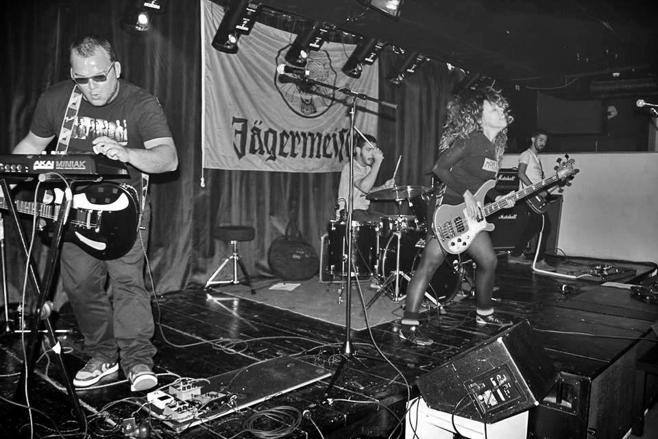 camarones europa tour 3 Diário de Bordo: Camarones Orquestra Guitarrística   Turnê Europeia 2014