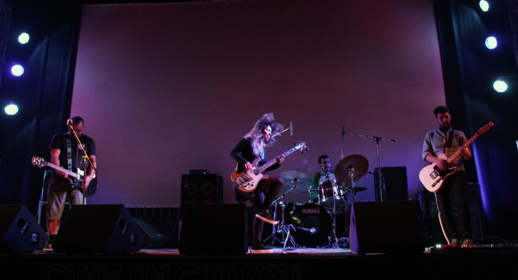 camarones europa tour 6 1024x554 Diário de Bordo: Camarones Orquestra Guitarrística   Turnê Europeia 2014
