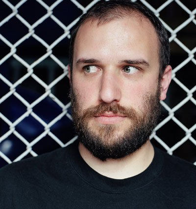 David Bazan anuncia parceria com The Passenger String Quarted