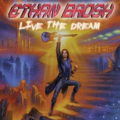 ethan-brosh-live-the-dream