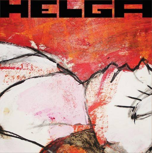"Estreia exclusiva: Helga – ""Escolha Errada"""