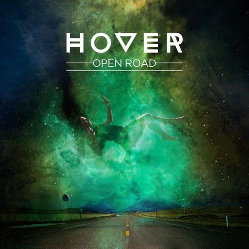 Hover empolga com seu novo EP,