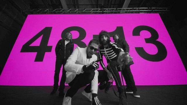 Kasabian: Ouça na íntegra o novo disco da banda