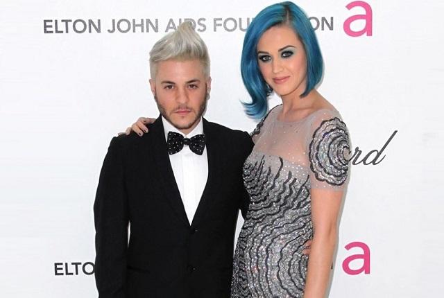 Katy Perry lança seu próprio selo