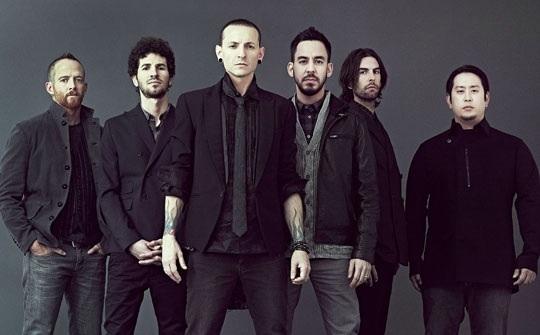 Linkin Park diz não se considerar uma banda de metal